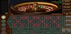 Betfred Casino Roulette