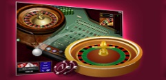 Ruby Fortune Casino Roulette